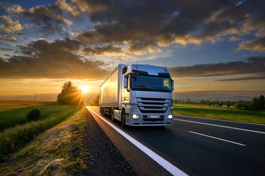 How Many Miles Do Truckers Drive a Year?